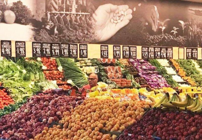 Greengrocer, Fruit & Vegetables, Deli - Highly Profitable