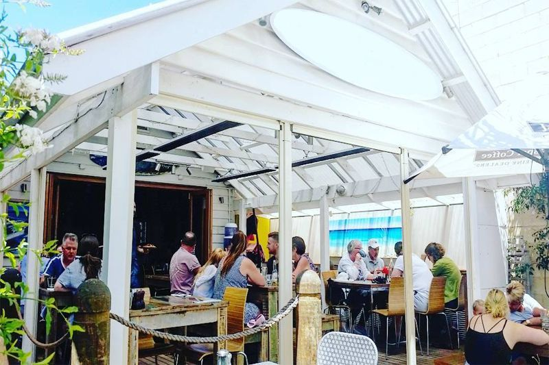 Barwon Heads Cafe and Restaurant