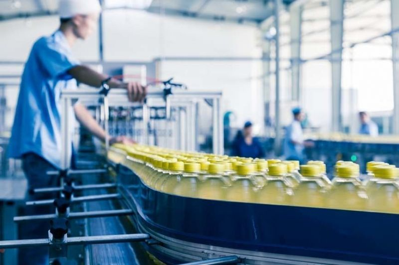 Food Manufacturing & Distribution Business
