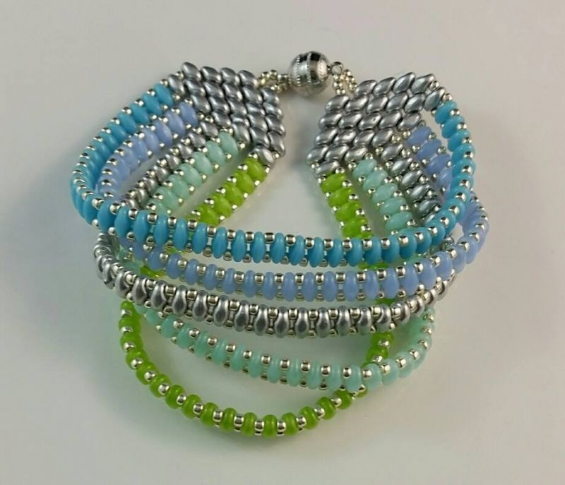 WHOLESALE BUSINESS WITH 50% VENDOR FINANCE AVAILABLE - LEADING BEAD & JEWELRY WH