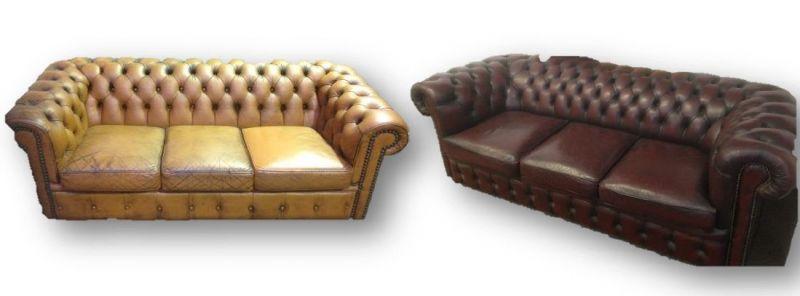 Complete Leather Care  - Tasmania