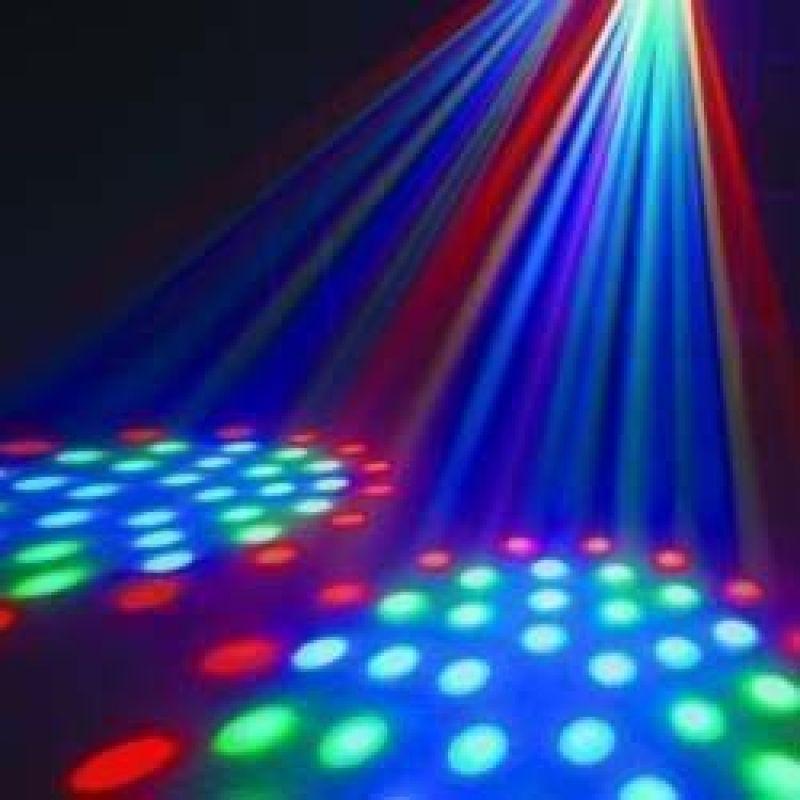 Dominant Niche Business Sound & Lighting Retail/Hire