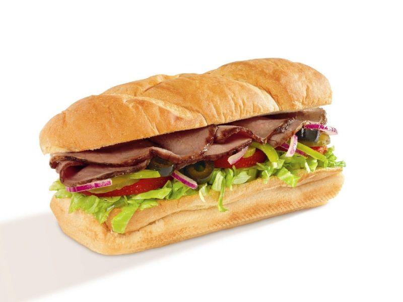 Sub Sandwich, Sydney CBD