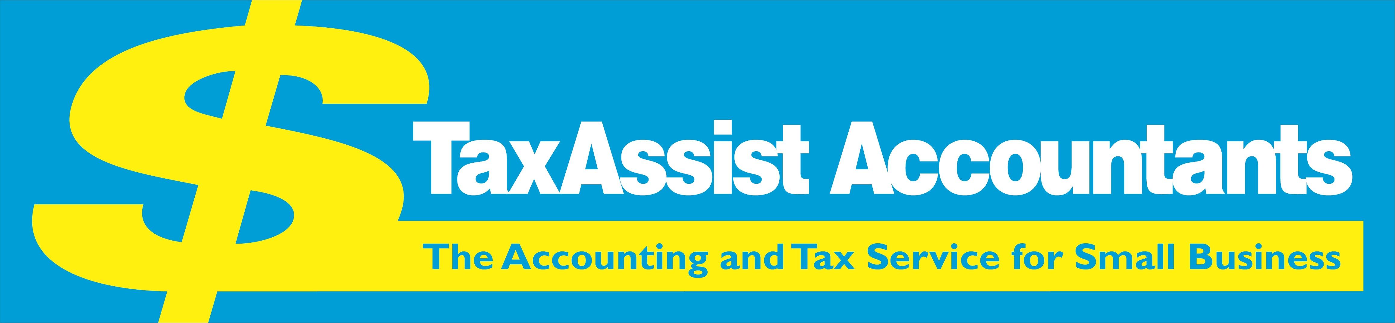 TaxAssist Accountants Logo