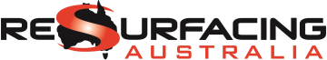 Resurfacing Australia Logo