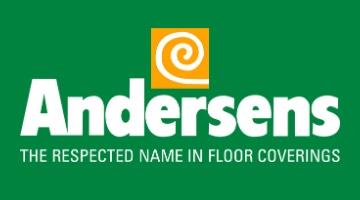 Andersens Floor Coverings Logo