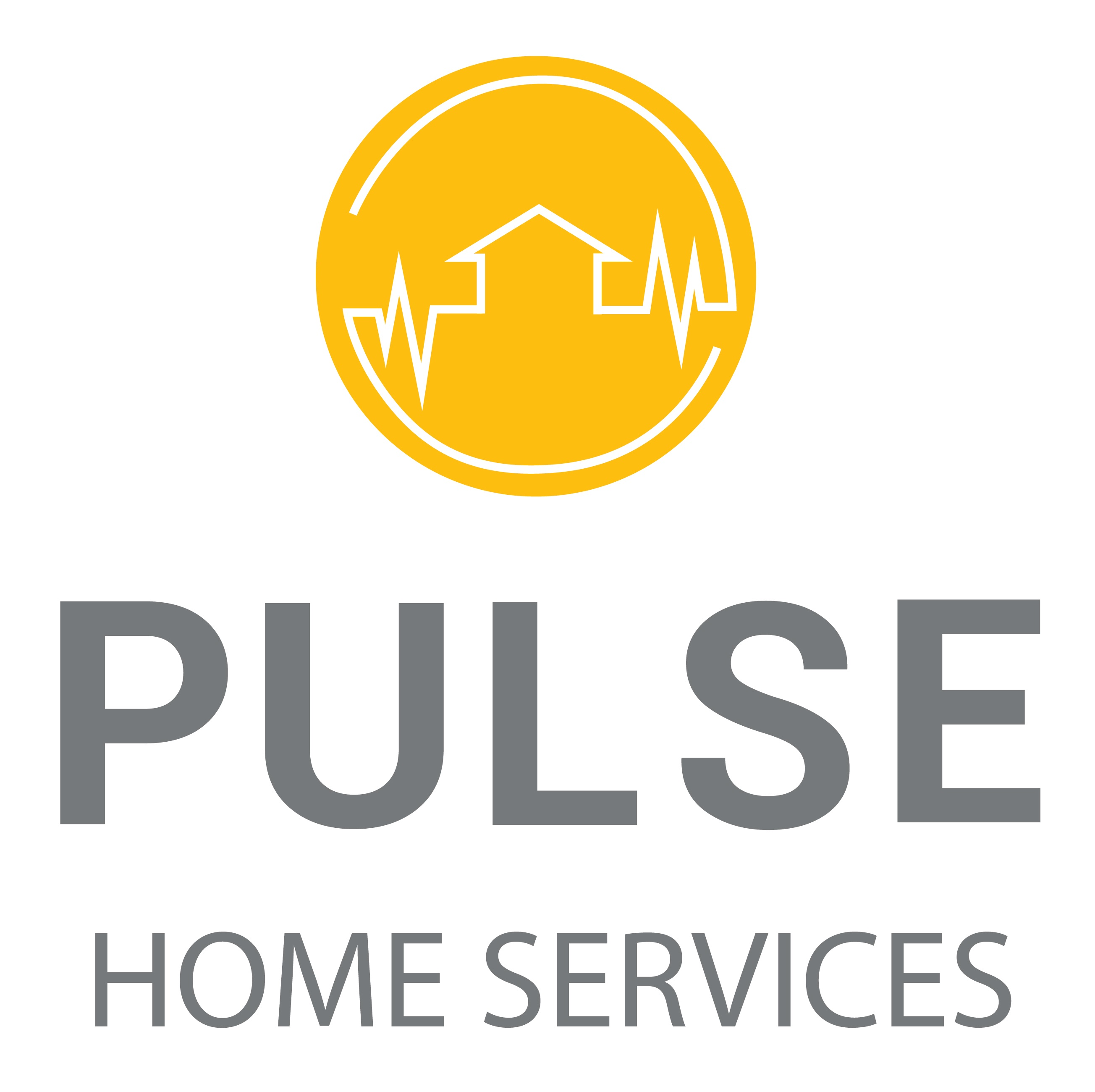 Pulse Home Services Logo