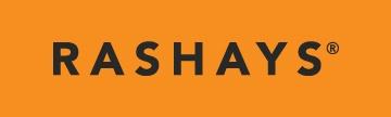 RASHAYS Logo
