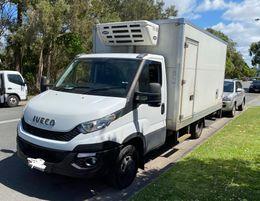 Gold Coast Delivery Run $3000/wk