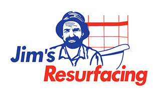 Jim's Bath Resurfacing Logo