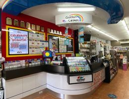 Newsagency, Gifts & Lotto, Gold Coast