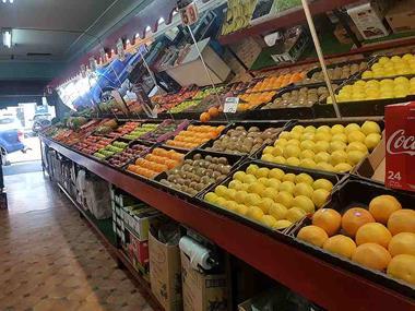 Ref: 2035, Fruit & Veg / Grocery Shop, West
