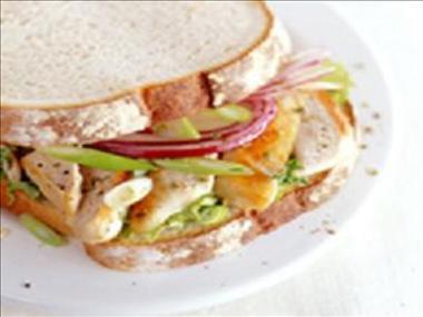 Ref 1622, Gourmet Food Bar, CBD