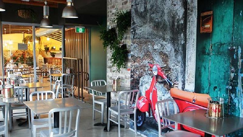 Ref: 2270, Restaurant, Inner West