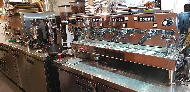 Ref: 2251, Cafe / Espresso Bar, North