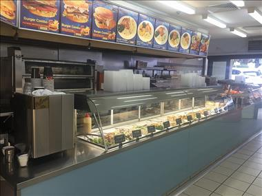 Ref: 1847, Chickens / Salads / Burgers, Northern Suburbs