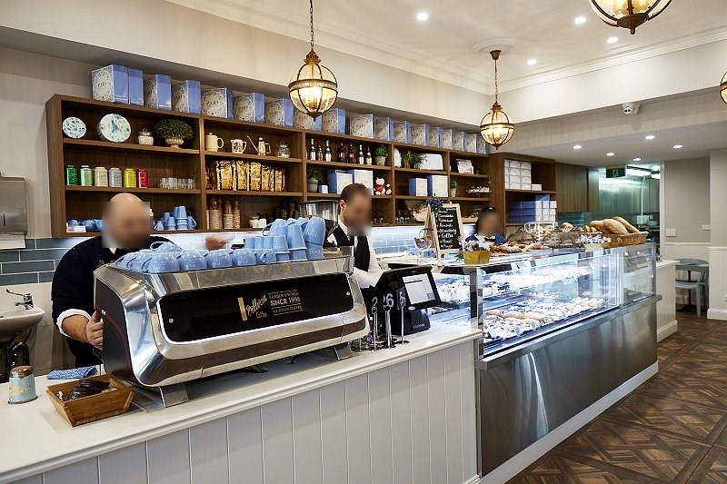 Ref: 2266, Cafe / Pastry, Inner West