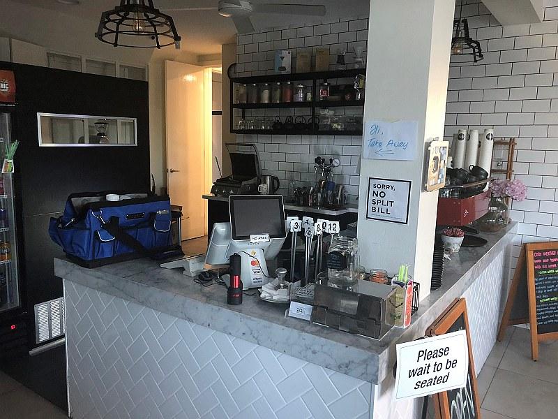 Ref: 2203, Cafe, Eastern Suburbs