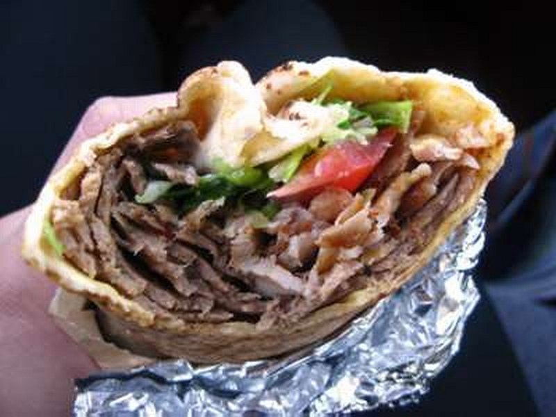 Ref: 2132, Kebab Shop, West