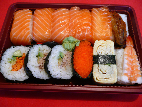 Japanese Takeaway in City Open for Day Trade - Ref: 11701