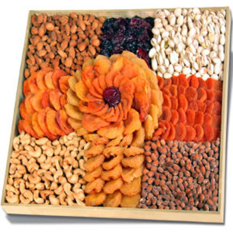 Dried Food Delicacies - Ref: 5791