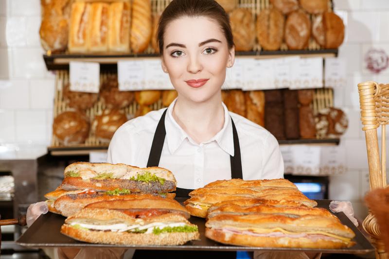 Bakery Near Coburg - Ref: 14121