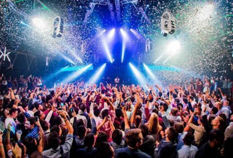 Melbourne Nightclub - Ref: 14225