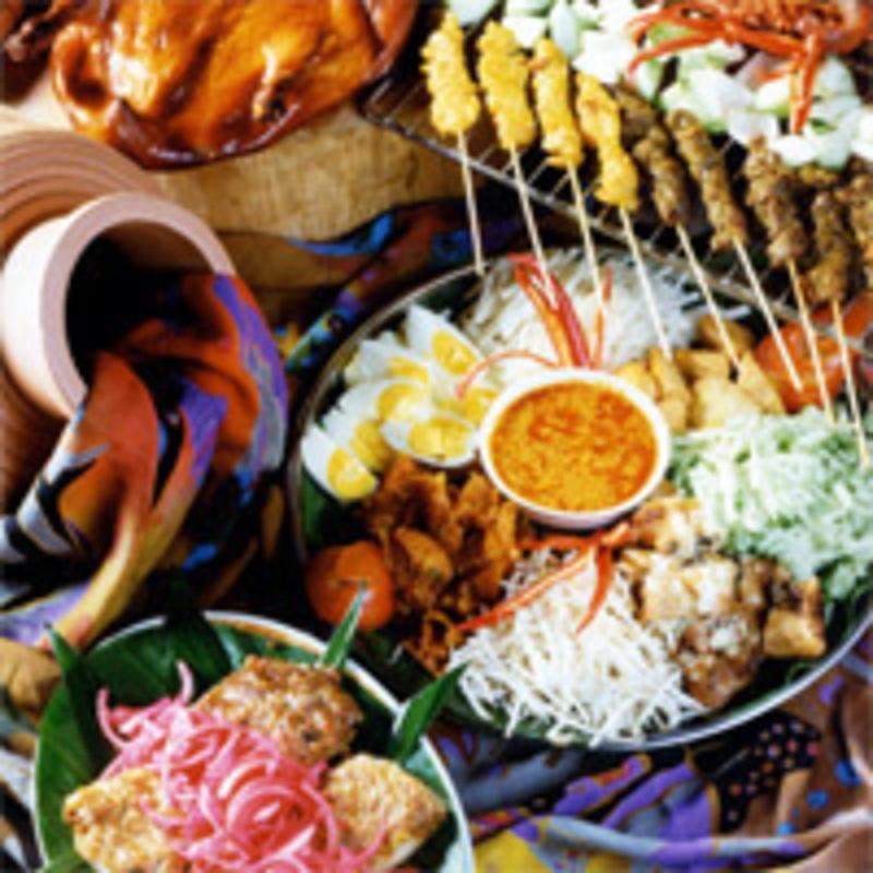 Malaysian Restaurant Near Ringwood - Ref: 10222