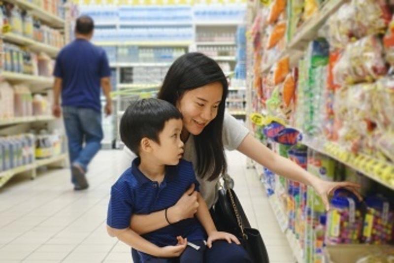 Asian Supermarket in Inner East Melbourne - Ref: 15328