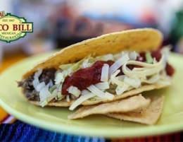 Franchise Taco Bill Mexican Restaurant - Ref: 11630