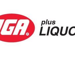 IGA Supermarket Plus Liquor  Ref: 12735