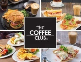 Fully Managed Coffee Club in Eastern Suburbs  Ref: 11635