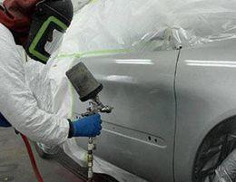 Fantastic Mobile Dent and Car Scratch Repair Business  Ref: 12246