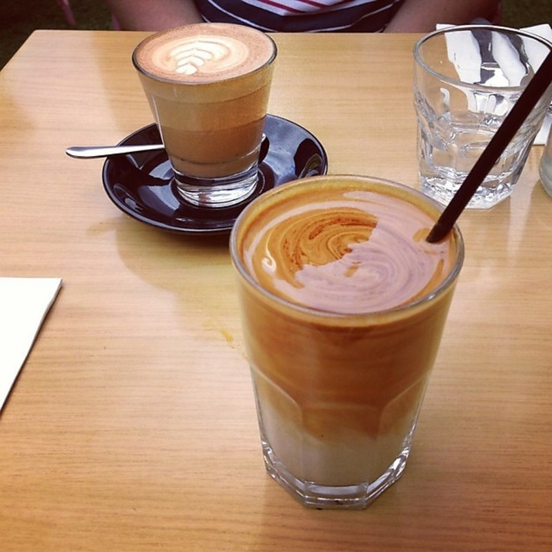 Franchised Cafe Near Croydon - Ref: 19416