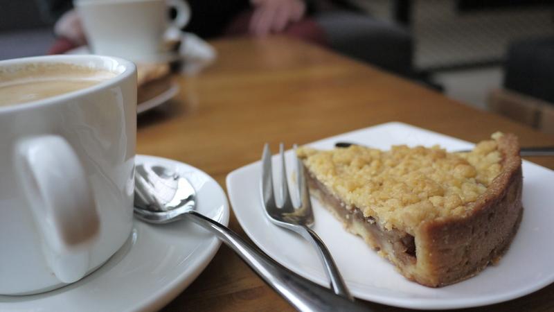 Established Cafe Near Niddrie - Ref: 18613