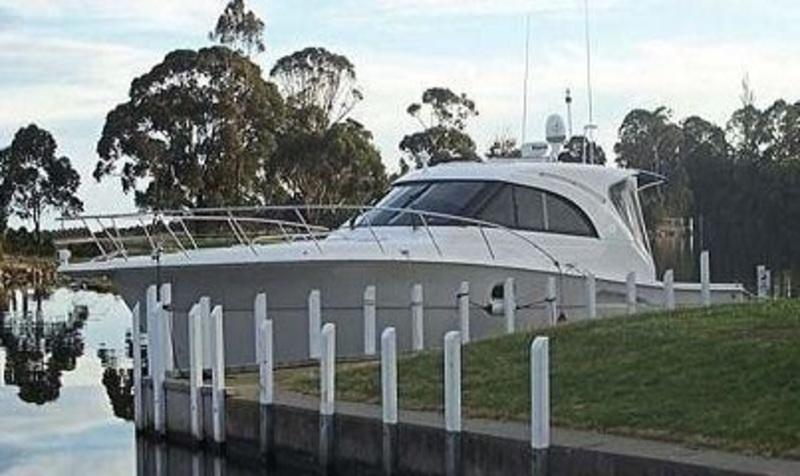 Boat Storage/Marine Services Gippsland - Ref: 11811
