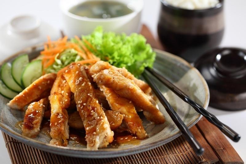 Japanese Restaurant Inner Southeast - Ref: 16225