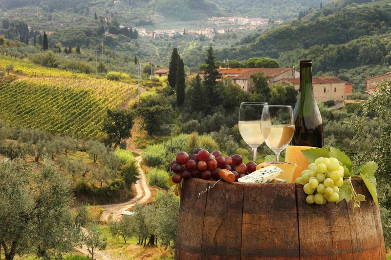 Vineyard in Victoria - Ref: 15919