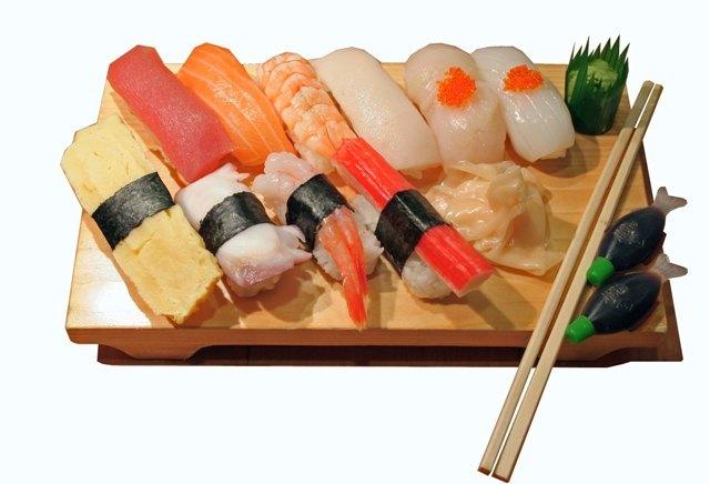 Japanese Restaurant in East - Ref: 15700