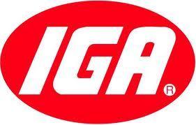 IGA Supermarket   Ref: 1595