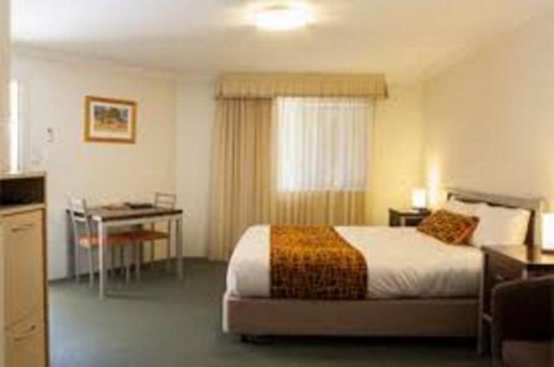 Leasehold Motel close to Ballarat - Ref: 16328