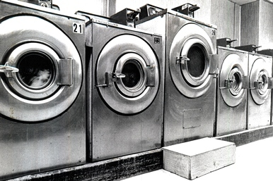 Coin Laundry - Ref: 11709