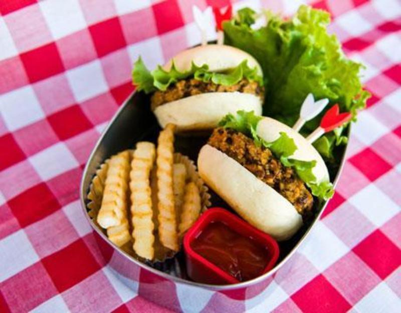 Gourmet Burger Franchises in 5 Locations - Ref: 14913
