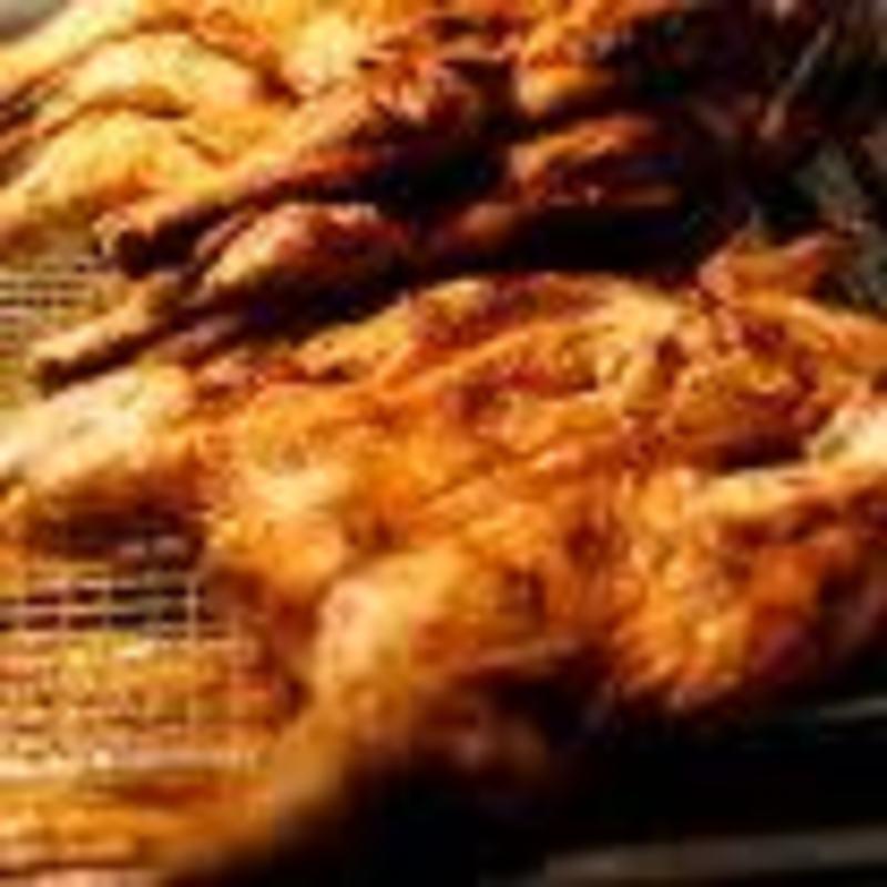 Charcoal Chicken Takeaway in East - Ref: 18316