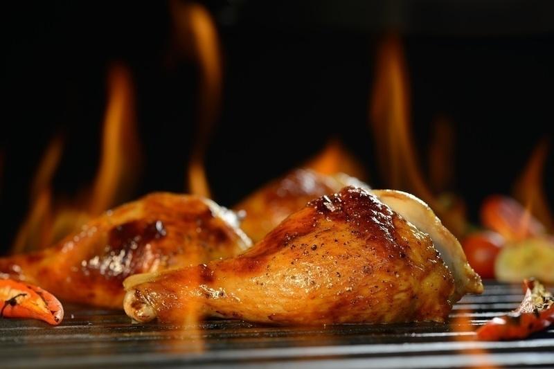 Charcoal Chicken Takeaway Near Greensborough - Ref: 15127