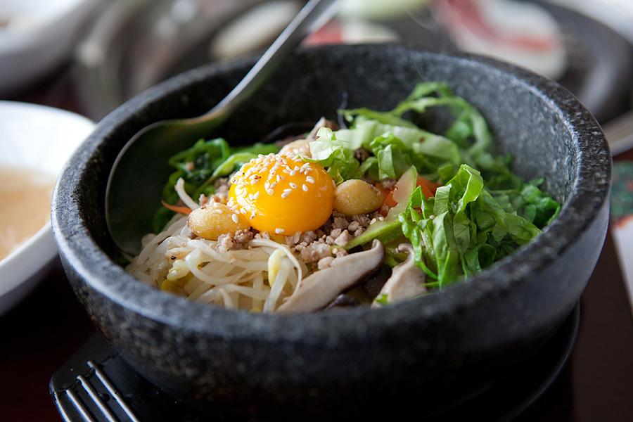 Korean Restaurant - Ref: 18107