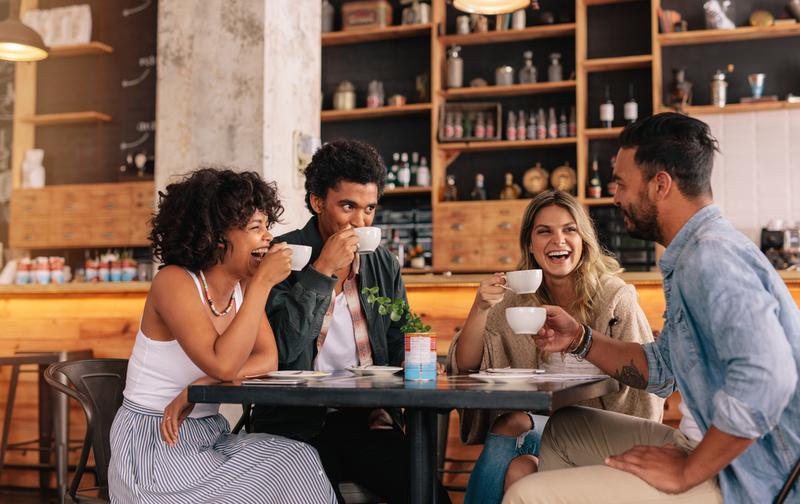 HUGE PRICE DROP: Docklands Cafe (5 Days!) - Ref: 12020