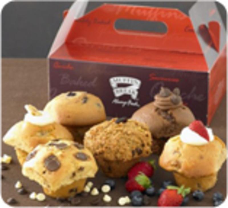 Muffin Break in Melbourne's North - Ref: 12511