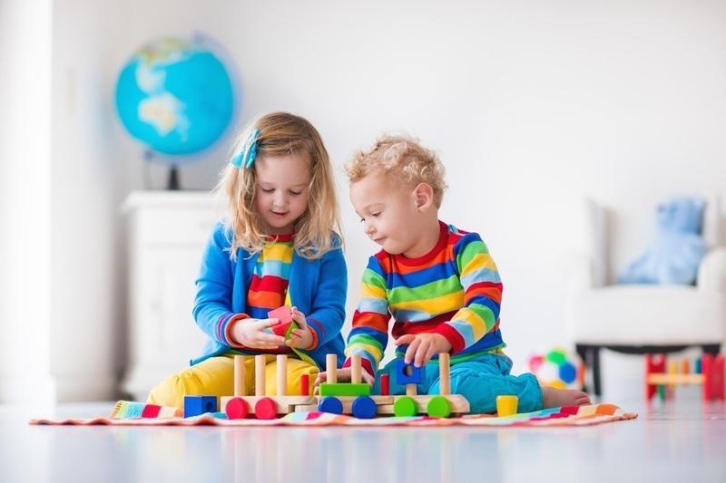 Large Childcare Centre in Brimbank Area - Ref: 12010