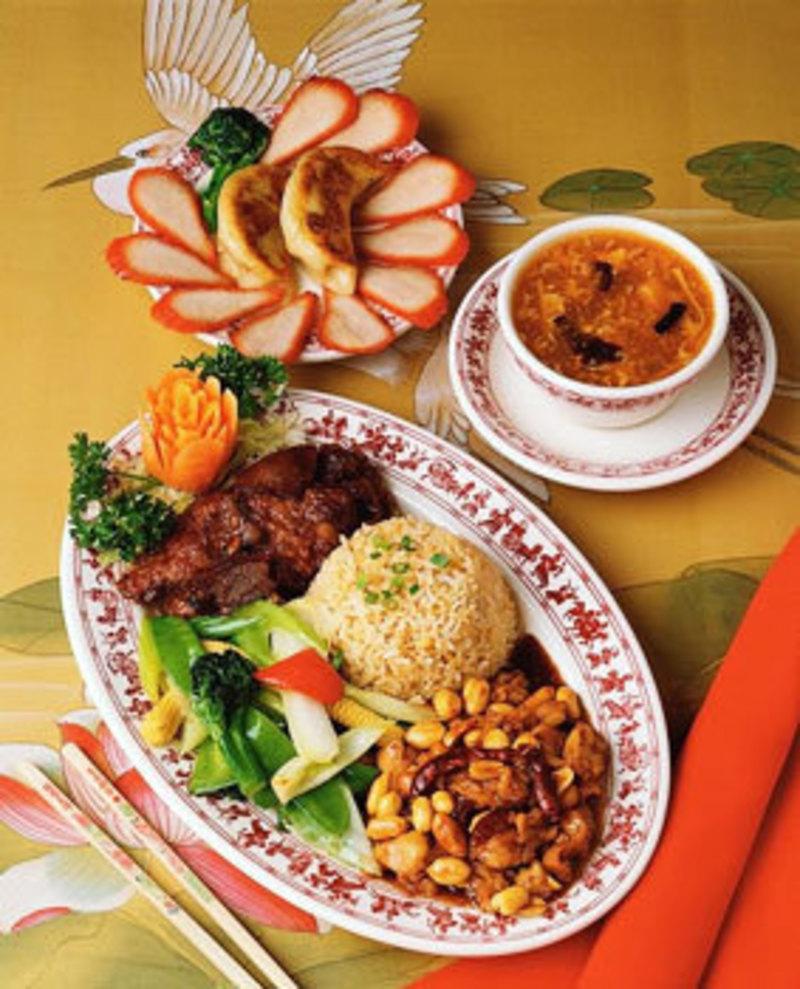 Chinese Restaurant in Chinatown - Ref: 19719